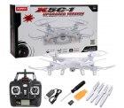 Arshiner Syma X5C Quadcopter mit 1080P HD-Kamera mit Gutscheincode für 43,99 € statt 53,99 € @Amazon