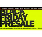 Black-Friday Presale @Teufel z.B. Teufel Kombo 22 Stereo HiFi Anlage für 199,99 + VSK € (264,98 € Idealo)