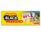 Black Weekend bis zu 89% Rabatt + 10% Rabatt auf Technik und Multimedia @Netto-Online