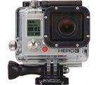 eBay: ( Generalüberholt ) GoPro Actionkamera Hero 3 mit Wifi für 159,99 € [ Idealo Neuware 229,95 € ]