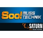 Weekend Deals @Saturn z.B. ANKI OVERDRIVE Starter Kit Autorennspiel für 59 € (74,49 € Idealo)