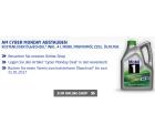 Euromaster: Kostenloser Ölwechsel inkl. 4l Mobil Premiumöl (Bundesweit)