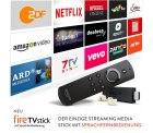 Fire TV Stick mit Fernbedienung (Zertifiziert und generalüberholt) für 34,99 € (Neu: 39,49 € Idealo) @Amazon