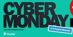 Teufel Cyber Monday bis zu 40% Rabatt   5€ Rabatt bei PayPal Zahlung