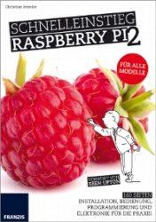 Kostenlos: Schnelleinstieg Raspberry Pi 2 – E-Book statt 9,99€ @Elo-Web