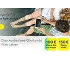 Kostenloses comdirect-Konto + bis zu 150€ Prämie OHNE mtl. Mindest-Geldeingang – Aktion bis 13.11.16