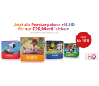 [BlackFriday] Sky Starter + 3 Pakete + Premium HD + Sky Go für 29,99 € mtl. statt 44,99 € @Sky