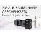 20% Rabatt auf Geschenksets @Amazon – z.B. Axe Geschenkset Black Duschgel & Deospray mit Washbag, 1er Pack für 6,36€ [idealo 18,69€]