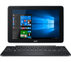 Acer One 10 (S1003-1298) 10,1 Zoll HD IPS Convertible Notebook 2GB/32GB/Win 10 für 139 € (185,06 € Idealo) @Amazon und Saturn