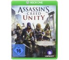 Amazon: Assassins Creed Unity – Special Edition – [Xbox One] für nur 9,51 Euro statt 24,95 Euro bei Idealo