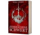 Amazon: Fantasy Bestseller 2016 – Das zerbrochene Schwert eBook für 2 Tage kostenlos (Taschenbuchpreis 15,99 Euro)