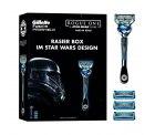 Amazon: Gillette Fusion ProShield Chill Star Wars Geschenkset für nur 19,99 Euro statt 28,99 Euro bei Idealo