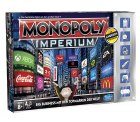 Hasbro Monopoly A4770398 Monopoly Imperium für nur 14,94€ inkl. Versand [idealo 23,48€] @alternate