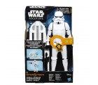 Amazon: Hasbro Star Wars B7098100 Interaktiver Imperialer Stormtrooper für nur 19,99 Euro statt 30,99 Euro bei Idealo