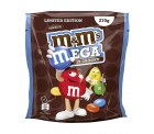 Amazon: M&M´s MEGA Chocolate – Limited Edition, 5 Beutel (5 x 270 g) für 10,99 Euro [ Idealo 16,51 Euro ]