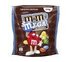 Amazon: M&M´s MEGA Chocolate – Limited Edition, 5 Beutel (5 x 270 g) für 10,99 Euro [ Idealo 16,51 Euro ]