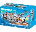 Amazon: PLAYMOBIL 5540 Lösch-Rettungskreuzer für nur 18,39 Euro statt 38,88 Euro bei Idealo