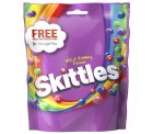 Amazon: Skittles Wild Berry oder Fruits, 7er Pack (7 x 174 g) für 8,42 Euro [ Idealo 15,42 Euro ]