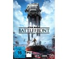 Amazon:  Star Wars: Battlefront [PC Code – Origin]  für 9,99 Euro [ Idealo 17,16 Euro ]