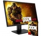 ASUS PB278QR 27 Monitor + Doom PC-Game für 299€ [nur der Monitor Idealo 389€!]