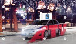 ATU Adventskalender – jeden Tag ein neues Angebot. zB am 1.12. 5L Scheibenfrostschutz nur 2,99€ statt 4,99€