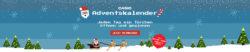 CASIO: Jeden Tag tolle Gewinne im Adventskalender