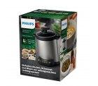 Favorio: Philips Avance Mix & Cook Multikocher (B Ware) für nur 49,90 Euro statt 149,00 Euro bei Idealo (Neuware)