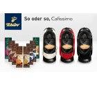 Groupon: Tchibo Cafissimo PURE inkl. 80 Kapseln für 27,94 Euro zzgl. VSK [Idealo ohne Kapseln 44,99€ + mind 20€ für die Kapseln)