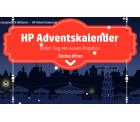 HP Adventskalender mit Gutscheinen und Schnäppchen