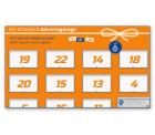 Kfzteile24 Adventskalender – Heute 15% Rabatt auf alle Artikel von Philips