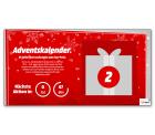 Media Markt Adventskalender – Jeden Tag ein neues tolles Angebot ab 20 Uhr