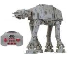 Star Wars AT-AT U-Command mit IR Fernbedienung und 1.000 Bewegungskombinationen für 59,90€ [idealo: 79€] @eBay