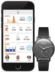 Withings Activité Pop – Smartwatch mit Aktivitäts- und Schlaftracker für 79€ statt 114,99€ @crowdfox