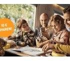 10€  Bahn Gutschein für alle Telekom-Kunden @Telekom Mega Deal
