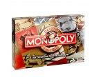 20% Rabatt auf Gesellschaftsspiele z.B. Hasbro Monopoly Deluxe für 19,99 € (34,99 € Idealo) @Galeria-Kaufhof