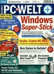 3 Ausgaben PC WELT plus für effektiv 2,95€ @kioskpresse.de