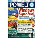 Kostenlos: 3 Ausgaben PC WELT plus für 22,95€ + 22,95€ Gutschein :) @kioskpresse.de