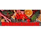50% Rabatt auf Weihnachts Süßwaren – z.b. Haribo Christmas Minibeutel 100er Dose  für 3,75€ [idealo 19,48€] @WorldofSweets