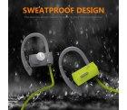 Amazon: AOSO G18 Bluetooth Sport Kopfhörer mit Gutschein für nur 10,49 Euro statt 20,99 Euro