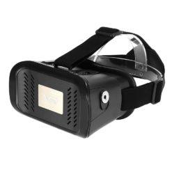 Amazon: Arealer VR Virtuelle Realität Brille für alle 3,5 bis 6,0 Smartphones mit Gutschein für nur 14,94 Euro statt 22,99 Euro