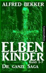 Amazon: Elbenkinder Band 1 bis 7 eBook (Die ganze Saga) kostenlos statt 9,99 Euro