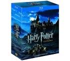 Amazon.fr.: Harry Potter Blu-ray Box (alle Filme, deutscher Ton) für nur 19,85 Euro statt 28,99 Euro bei Idealo