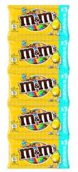 Amazon: M&Ms Friends Peanut 25 Beutel à 45g total 1,125kg für nur 6,95 Euro statt 13,95 Euro