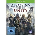 Assassins Creed Unity Xbox One (Digital Code) für 1,49 € (18,98 € Idealo) @CD-Keys