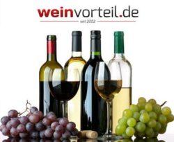 Die Hälfte sparen! Weinvorteil Gutscheincode mit 50% Rabatt auf alle Weine (außer Angebote!)