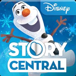 Disney Story Central: Jeden Tag ein Disney eBook kostenlos (für Android und iOS)