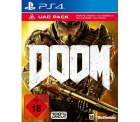 DOOM – 100% Uncut (Special Edition) ab 14,99€ [PC,PS4 ] [idealo 27,88€] @Saturn
