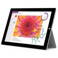 eBay: Microsoft Surface 3 32GB WiFi black Windows Tablet PC für nur 319,90 Euro statt 349,95 Euro bei Idealo