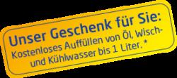 Euromaster: Kostenloser Wintercheck inkl. Wisch-,Kühlwasser und Öl je 1 Liter