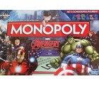 Galeria Kaufhof: Hasbro Monopoly Marvel Avengers für nur 8,99 Euro statt 19,99 Euro bei Idealo